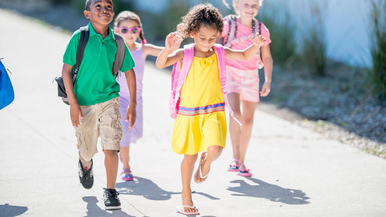 Das Leben mit Kindern kann wunderbar, aber auch herausfordernd sein