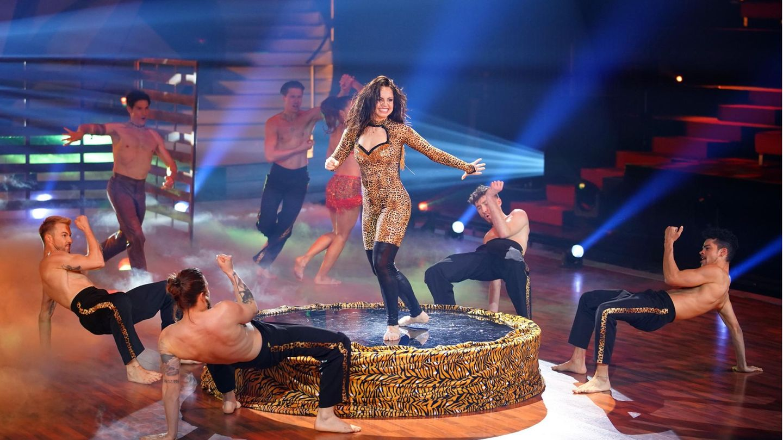 """Let's Dance - Die große Profi-Challenge"""