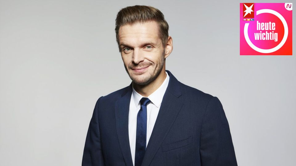 Kabarettist Florian Schroeder