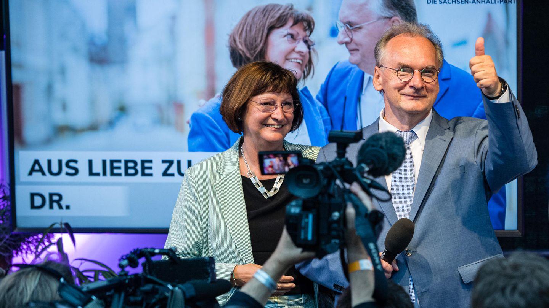 Pressestimmen zur Wahl in Sachsen-Anhalt