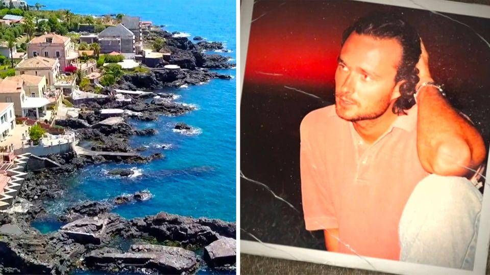 Die Mafia nahm ihm zwei Mal alles: Heute ist dieser Mann wieder einer der reichsten Unternehmer Siziliens