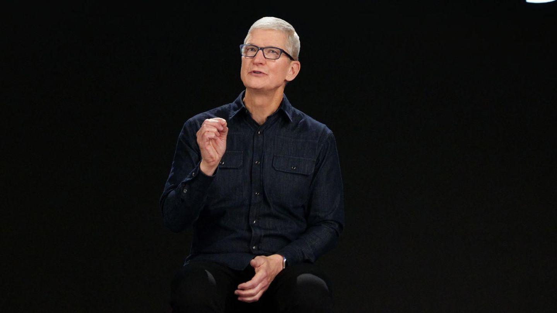 Unter CEO Tim Cook positioniert sich Apple immer klarer als Verfechter der Privatsphäre