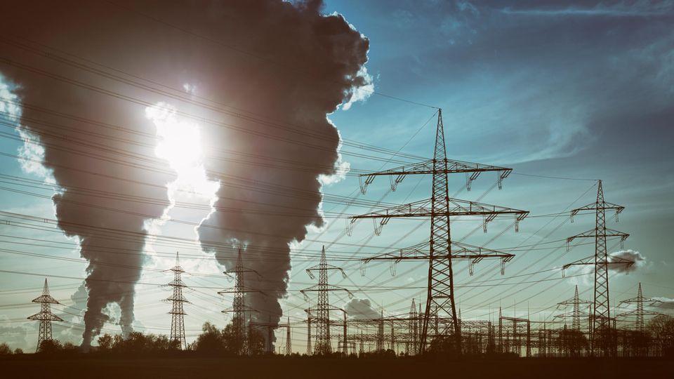 Der Klimawandel nimmt katastrophale Ausmaße an: Höchststand des CO2-Ausstoßes im Mai erreicht.
