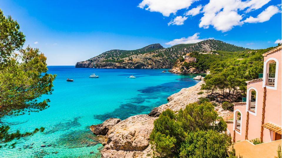 Holidays in Mallorca: Where is it cheaper to book - online or at a travel agency?