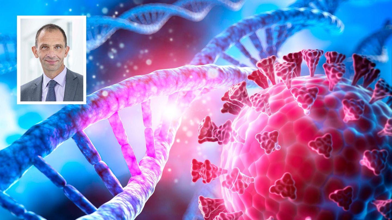 Genom-Sequenzierung in Deutschland
