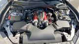 Der V8-Biturbomotor ist so gut, wie er aussieht