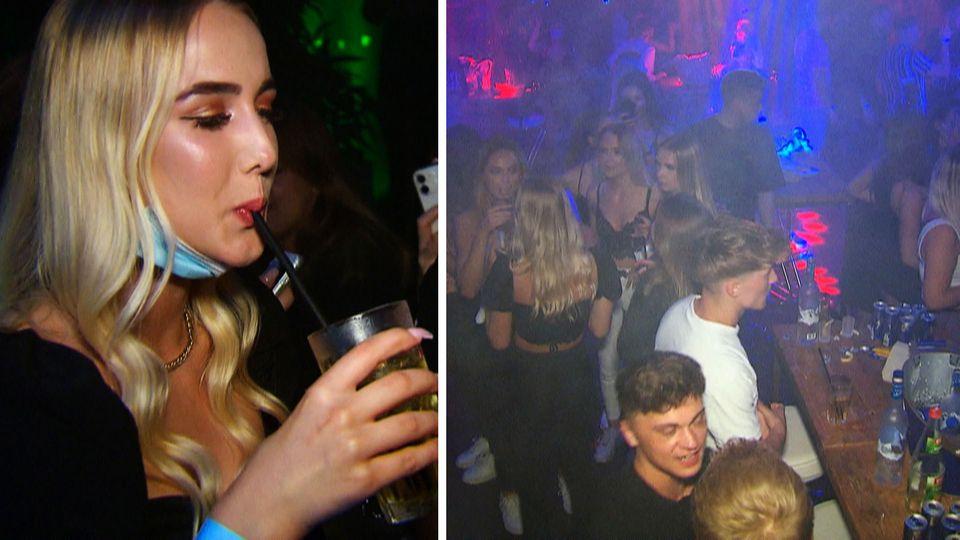 Hannover macht's möglich: Endlich wieder im Club feiern und tanzen