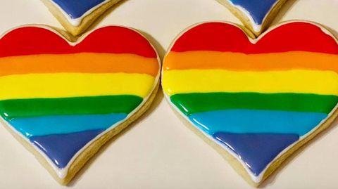 LGBTQ-Kekse