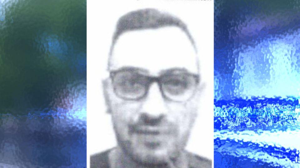 Aktenzeichen XY: Fahndungsfoto eines unbekannten Internetbetrügers