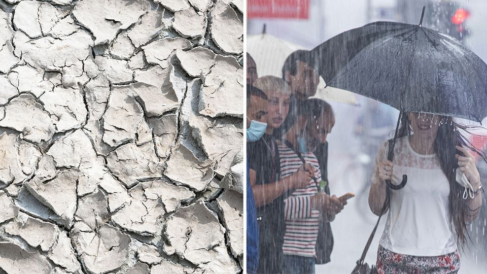 Weather in the outlook: Is we facing a summer of extremes? (Video)