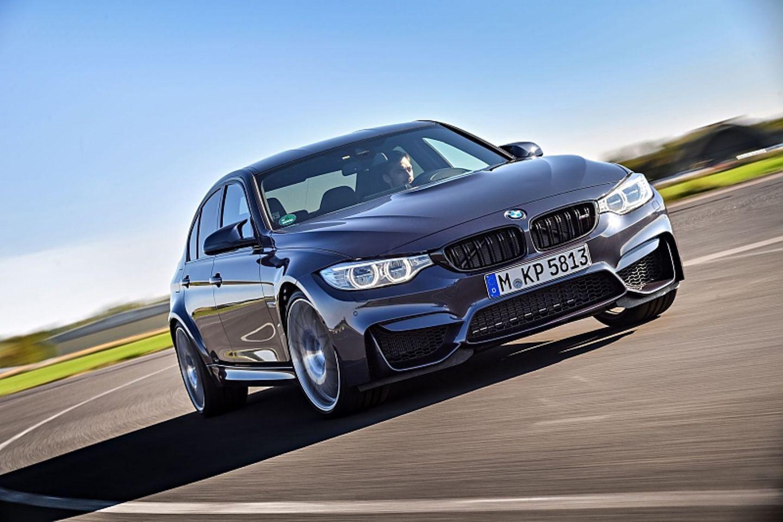 Das Design der BMW Modelle ist deutlich dynamischer geworden