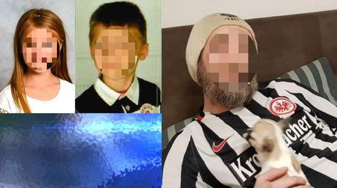 Vermisster Mann und Kinder aus Gelnhausen