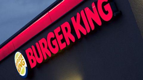 Vegetarisches Experiment: Burger King eröffnet fleischlose Filiale