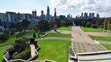 Platz 9mit 92,5 Punkten: Melbourne, Australien  Seit Jahren landet die Stadt am Yarra River immer wieder auf den vorderen Rängen. Besonders in den Kategorien Bildung und Infrastruktur schnittdie Metropole bestens ab.