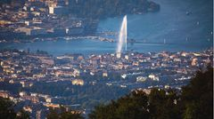 Platz 8 mit92,5Punkten:Genf, Schweiz  Stets unterden Top-Platzierten sind die beiden Schweizer Metropolen. In der Grenzstadtzwischen den Alpen und dem Juragebirge haben viele Welt-Organisationen ihren Sitz. Genf ist allerdings auch die Stadt mit den global höchsten Lebenshaltungskosten.