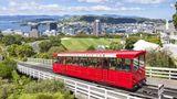 Platz 4 mit 93,7 Punkten: Wellington, Neuseeland  Die Hauptstadt des Landes, am südlichen Ende der Nordinsel gelegen, hat knapp 200.000 Einwohner. Dank des erfolgreichen Lockdowns des Inselstaates gelang es die Pandemie schnell in den Griff zu bekommen.