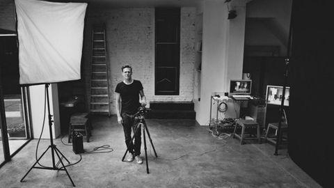 Bryan Adams fotografiert jetzt für Pirelli