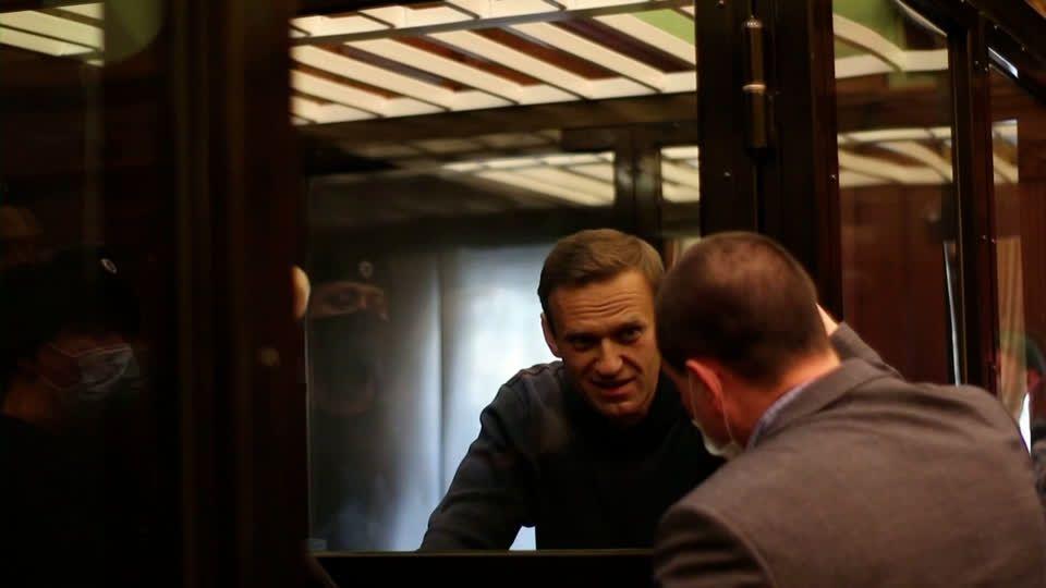 Kremlkritiker: Russisches Gericht verbietet Nawalny-Organisationen endgültig