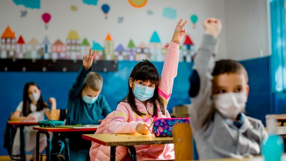 Was ist, wenn Kinder sich in der Schule nicht mehr wohlfühlen?