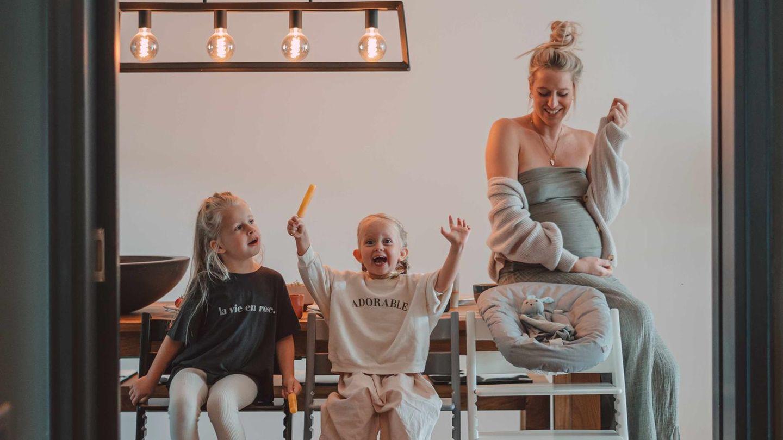 Ein Kinderstuhl von Stokke lässt sich in fast jeder Familie finden