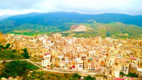 Traum von einer Immobilie in Italien: Das 1-Euro-Haus macht's möglich.