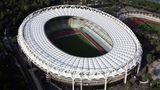 Stadion der Fußball-EM 2021: Olympiastadion in Rom