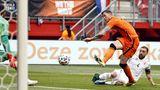 Wout Weghorst aus den Niederlanden (VfL Wolfsburg)