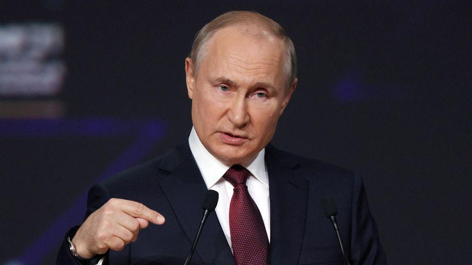 Im Vorfeld der Duma-Wahl im September versucht Wladimir Putin oppositionelle Bewegungen in Russland zu liquidieren