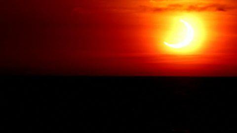 Beobachtungstipps: So wird die Sonnenfinsternis ein Erlebnis