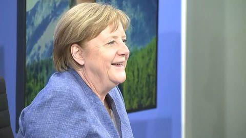 Angela Merkel: Hier wohnt die Kanzlerin