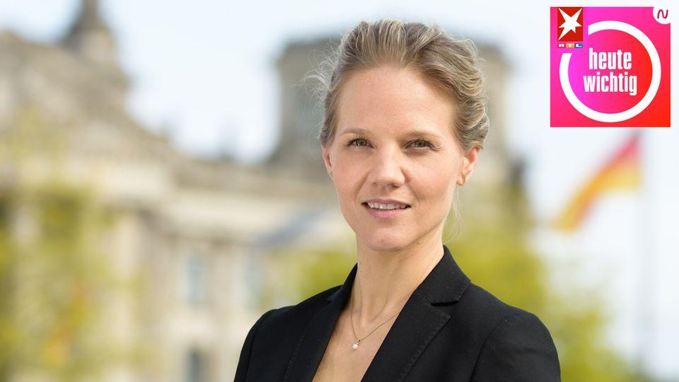Barbara Metz, stellvertretende Geschäftsführerin der Deutschen Umwelthilfe