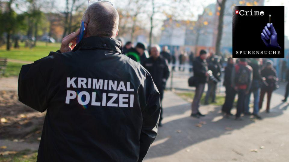Kriminalpolizist
