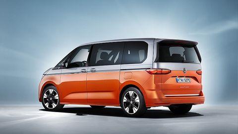 VW Multivan (T7)