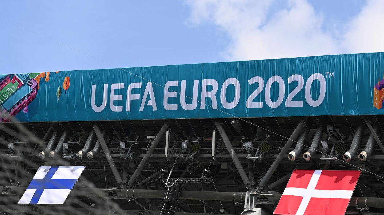 Der offizielle Name der EM: Uefa Euro 2020