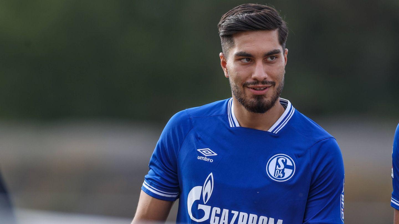 ONLY GERMANY Suat Serdar Schalke 04