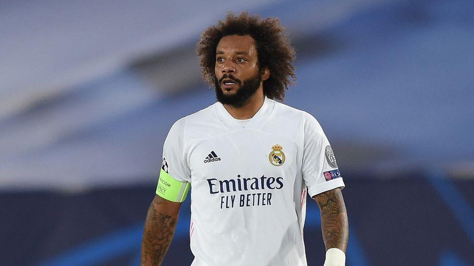 Marcelo - Real Madrid