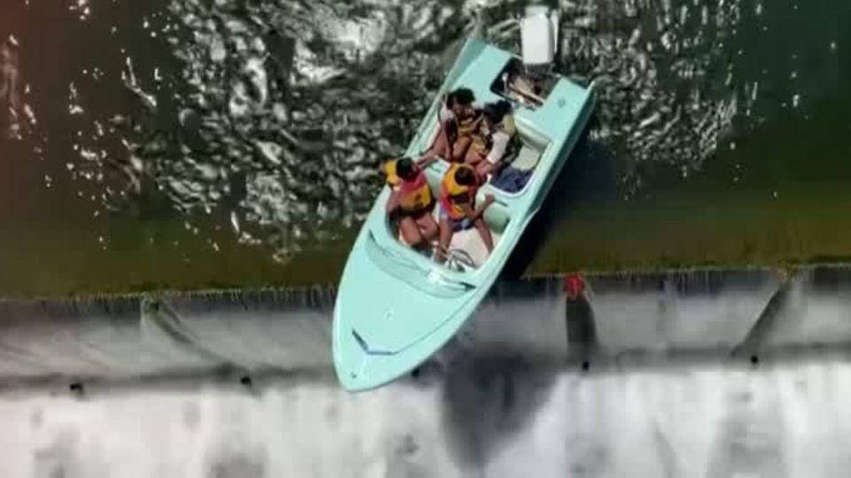 Bootsausflug