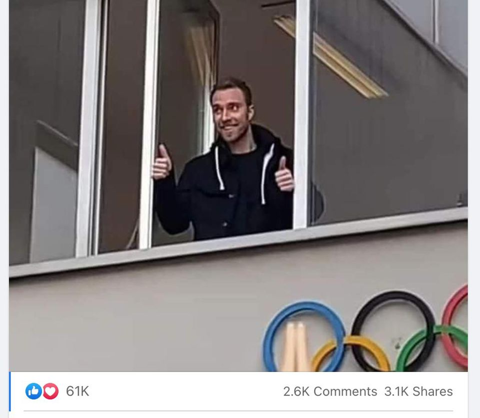 Ein weiterer Beitrag wurde bereits über 60.000 Mal gelikt