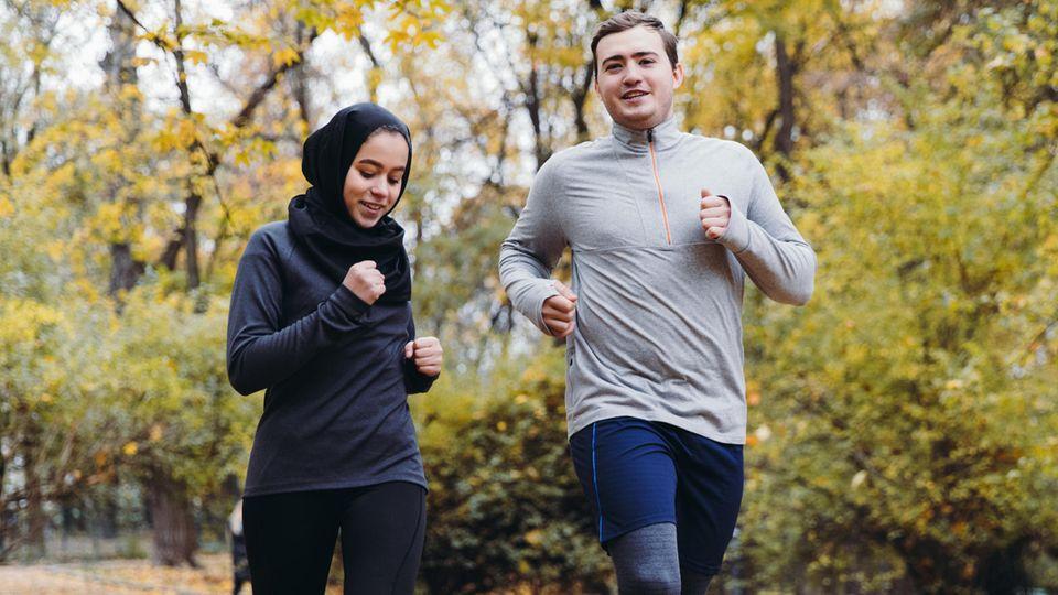 Was ist Slow Jogging?