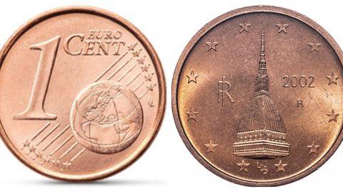 1 Euro Cent Münze ist 6000 Euro wert: Haben Sie sie in Ihrer Brieftasche?