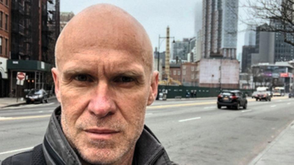 Jan Christoph Wiechmann, USA-Korrespondent des stern