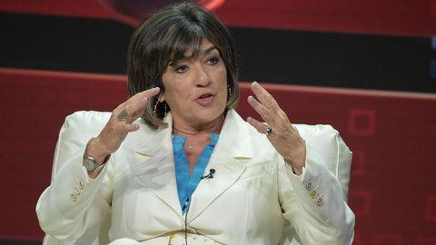 CNN-Journalistin Christiane Amanpour