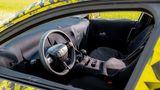 Opel Astra (2022) Prototyp