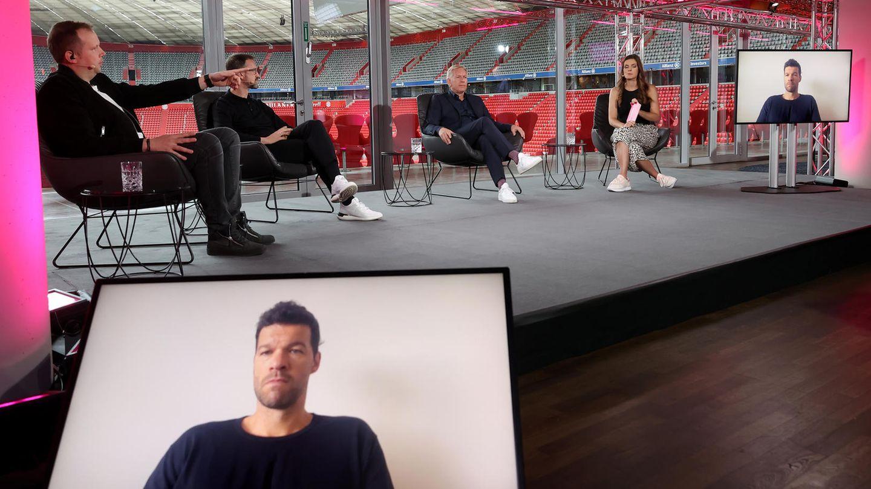 MagentaTV - Moderatoren und Experten
