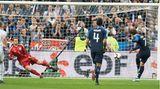 Antoine Griezmann trifft per Elfmeter zum 2:1 für Frankreich in der Nations League 2018