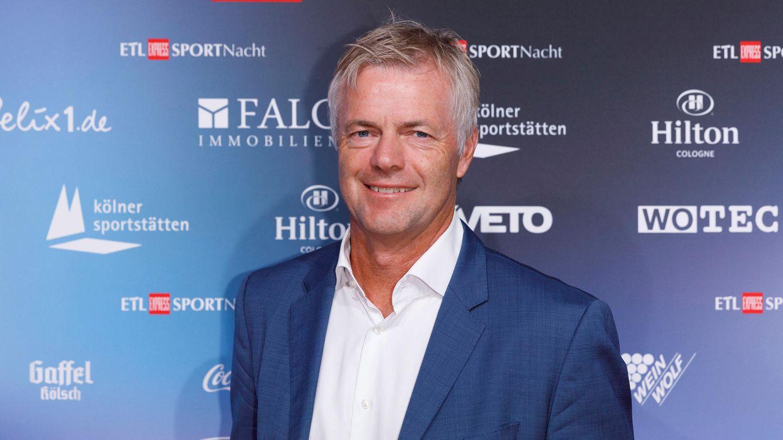 ARD-EM-Reporter Tom Bartels (Archivbild)