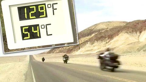 """Wetter-Hammer: 40 Grad! Meteorologen warnen vor """"extremer"""" Hitzewelle in Deutschland – Ende nicht absehbar"""