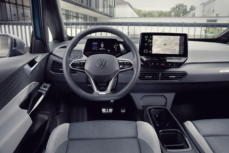 Auf Wunsch wird sich der Fahrer weitere Funktionalitäten ordern, die drahtlos ins Auto geladen werden
