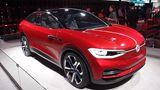 Der VW ID.5 kommt noch dieses Jahr