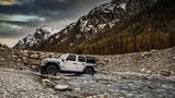 Der Jeep Wrangler 4xe Rubicon kostet 71.000 Euro
